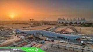 Столица Саудовской Аравии получит одну из лучших в мире систем метро: 7 млн крепёжных элементов fischer обеспечат безопасность