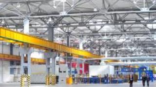 ТехноНИКОЛЬ запускает в Рязани производство инновационной теплоизоляции LOGICPIR
