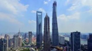 В 2015 году в мире было построено рекордное число небоскребов