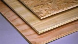 В 2016 г. производство древесных плит в Европе выросло на 1,8%