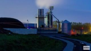 В Нижегородской области начал работу новый бетонный завод