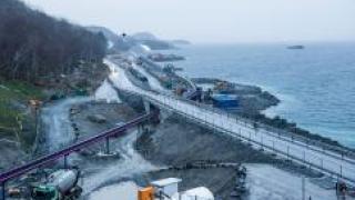 В Норвегии появится самый длинный подводный туннель