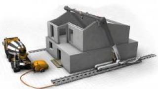 В Новосибирске будет создано производство строительных 3D-принтеров
