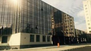 """В Новосибирске завершен ремонт Бердского моста и театра """"Оперы и балета"""""""