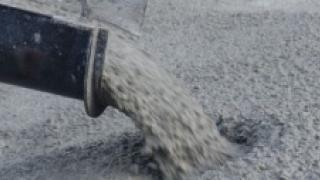 В Петербурге и области кризис перепроизводства бетона