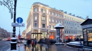 В Петербурге представлены новые нормативы градостроительного проектирования