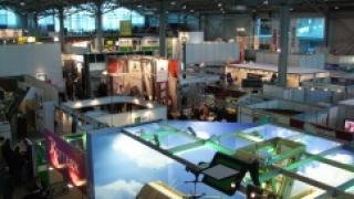 В Петербурге проходит международная выставка «Интерстройэкспо» и строительный конгресс IBC
