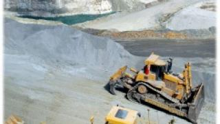 В России снизилось производство цемента