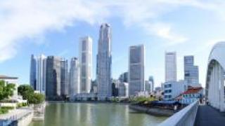 В Сингапуре начнут возводить высотки с помощью 3D-печати
