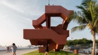 В Таиланде появилась игровая площадка для детей и взрослых