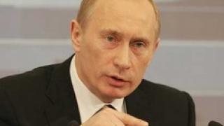 Владимир Путин считает необоснованным рост цен на дорожно-строительные материлы