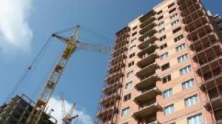 За 2016 год в долевое строительство в Москве привлечено 318 миллионов рублей