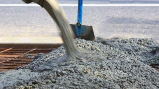 Доставка бетона в Москве
