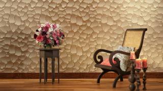 Облицовочные декоративные панели — современный отделочный материал