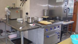Оборудование для кафе и ресторанов. Где купить в Оренбурге?