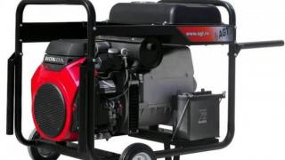 Аренда и прокат генераторов – AC/DC Generators