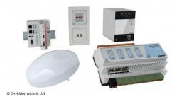 «D+H Mechatronic AG» представит на BATIMAT RUSSIA цепные электроприводы и инновационную систему вентиляции