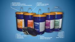 «Пенетрон» для гидроизоляции бетона