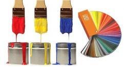 Египетский рынок лакокрасочных материалов развивается огромными темпами