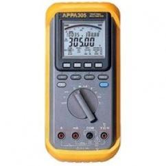 ЭлРоскомплект предлагает мультиметры APPA-305