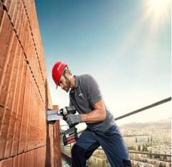 Fischer разработал новые версии фасадного крепежа