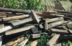 Госадмтехнадзором Подмосковья с начала года обнаружено 1,5 тысяч нарушений при хранении стройматериалов