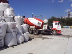 Группа ЛСР продает свои бетонные заводы в Москве
