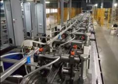 Группа компаний IEK запустила автоматизированную линию по производству STRUT-профиля