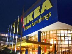 ИКЕА выводит новый формат магазинов за пределы Москвы