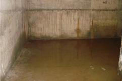 Инъекционная гидроизоляция предотвратит затопление