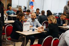 Изменены даты проведения Международной строительной выставки CITY BUILD RUSSIA 2019