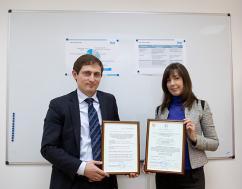 """""""КНАУФ ГИПС"""" подтвердила соответствие требованиям международного стандарта качества"""
