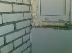 Как утеплить балкон при помощи термос-краски