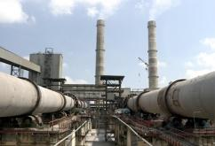 Кавказцемент увеличил производство цемента на 6,5%