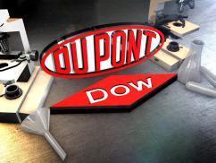 Компании DuPont и DOW объявили о слиянии