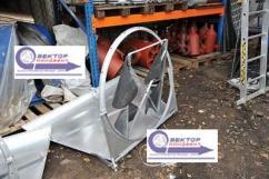 Компания НПЦ Вектор-Кондвент запустила производство типовых воздухораспределителей ВВР