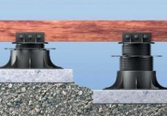 Компания fischer предложила решение для укладки террасной доски