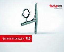 Компания fischer представила 65 технических решений для надежного крепления коммуникаций