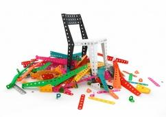 Meccano Home – мебельный конструктор из детства