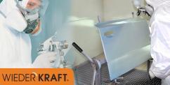 Повысить качество окраски поможет… «вертолёт WiederKraft»