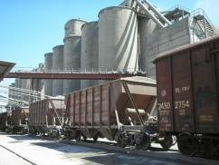 Производство цемента в России опускается все ниже и ниже