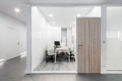 Просторный офис для агрокомпании от NAYADA