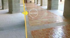 """""""Протект Гард"""" вернет привлекательный внешний вид тротуарной плитке"""