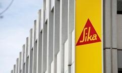 Sika открыла в России 10-й завод по производству материалов строительной химии