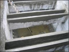 """""""Скрепа М500"""" поможет восстановить бетонную поверхность"""