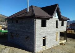 В Бурятии разработали инновационный стройматериал для быстрого возведения домов