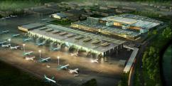 В Московской области появится новый международный аэропорт