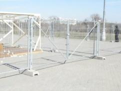 В Москве введен единый каталог ограждений для стройплощадок