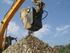 В Новосибирской области увеличилась добыча строительного сырья