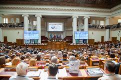 В Петербурге завершил работу V Съезд строителей Северо-Запада